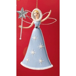 Ornamente de brad Zana Iarna