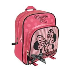 Ghiozdan pentru scoala jr. Minnie Mouse