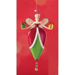 Ornamente de brad Zana Craciunita