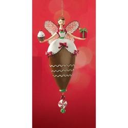 Ornamente de brad Zana bucatar