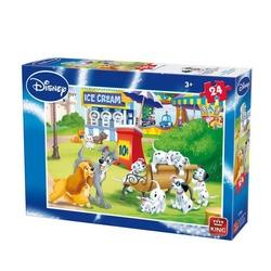 Puzzle Disney 24 piese