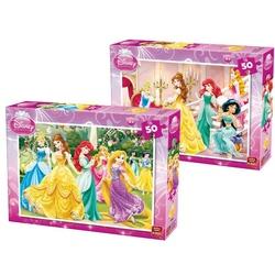 Puzzle Disney Princess 50 piese