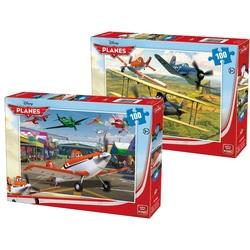 Puzzle Disney Planes 100 piese