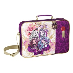 Geanta de scoala Ever After High