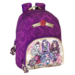 Ghiozdan tip rucsac scoala Ever After High 28 cm