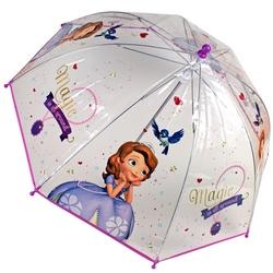 Umbrela copii Disney Printesa Sofia Intai
