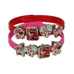 Bratari cu pandantiv Minnie Mouse