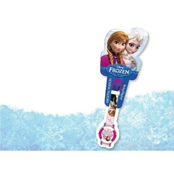 Ceas digital forma noua Frozen