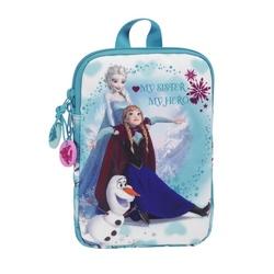 Husa pentru tableta colectia Frozen Ice Disney