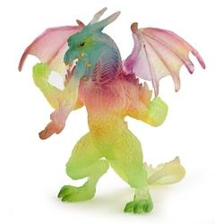 Figurina Papo - Dragonul curcubeului