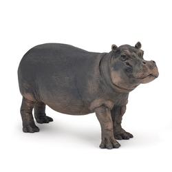 Hipopotam femela - Figurina Papo