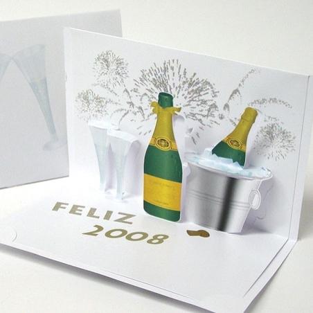 Champagne - fara text