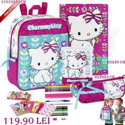 Pachet de Craciun Hello Kitty