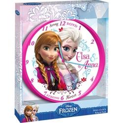 Ceas perete Frozen