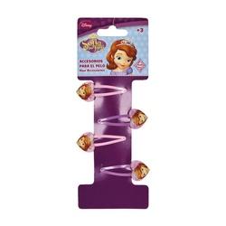 Cleme Disney Sofia Intai