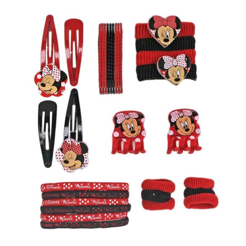 Set accesorii Minnie Mouse
