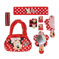 Set gentuta cu accesorii Minnie Mouse