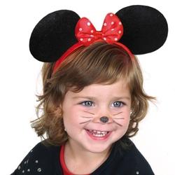 Cordeluta urechi Minnie Mouse