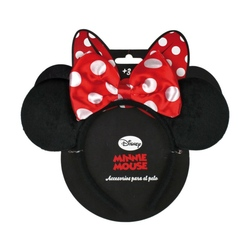 Cleme Disney Minnie Mouse