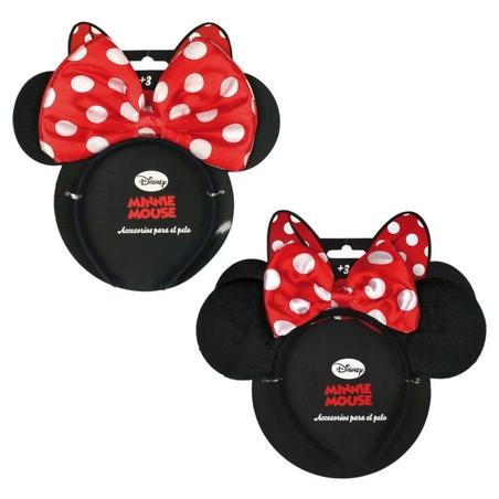 Cleme Disney Minnie Mouse