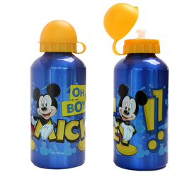 Recipient apa Mickey Mouse