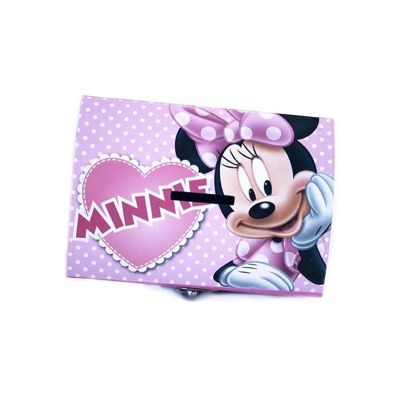 Pusculita lacatel Minnie