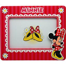 Rama foto din lemn Minnie Mouse