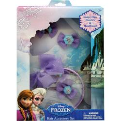 Set de accesorii pentru par Frozen