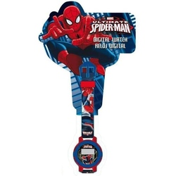 Ceas digital Spiderman