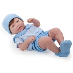 Bebelus nou nascut baiat cu parul saten