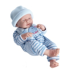 Bebelus nou nascut baiat-Pasare Albastra