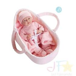 Bebelus nou nascut fetita in cosulet
