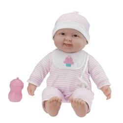 Jucarie papusa bebebelus soft