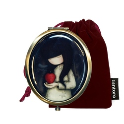 Oglinda ovala in cutie Gorjuss Dusk