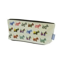 Geanta accesorii Eclectic-Scottie Dogs