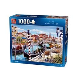 Puzzle 1000 piese Venice