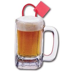 Punga de hartie-In forma de halba de bere