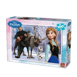 Puzzle Disney Frozen 99 piese