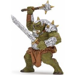 Figurina Papo - Ork gigant cu sabie