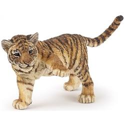Tigru in miscare - Figurina Papo