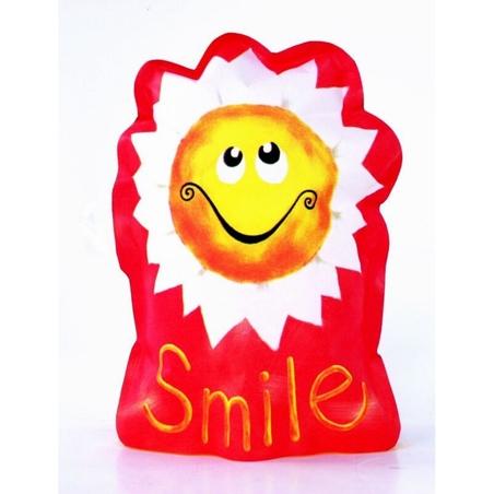 Felicitare Floarea soarelui-gonflabila 3D