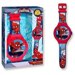 Ceas de perete Spiderman 47cm