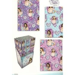 Hartie de impachetat Disney Violetta 200x70cm