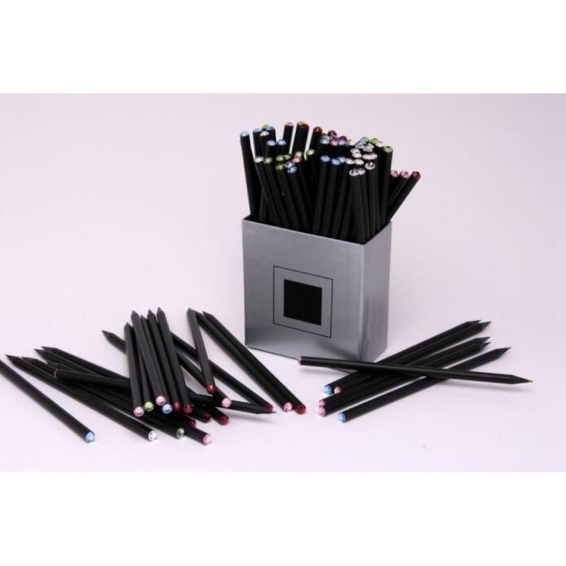 Creioane fine de lux cu cristale Swarovski