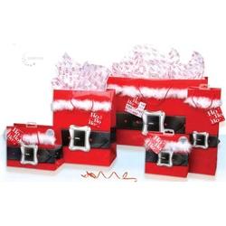 Santa's Belt-Punga pentru cadou