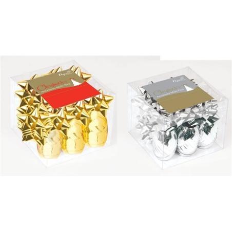 Set accesorii de impachetat panglica & funde monocolor