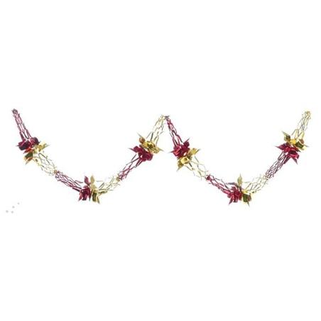 Ghirlanda decorativa pentru sarbatorile de iarna