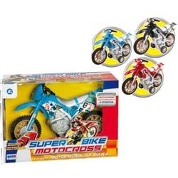 Jucarie motocicleta de teren