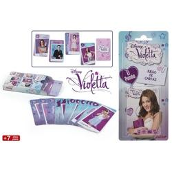 Carti de joc pentru copii Violetta