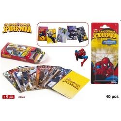 Carti de joc pentru copii Spiderman
